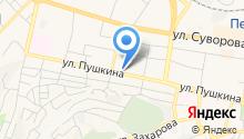 Hotelpenza58 на карте