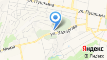 FM Group на карте