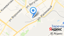 VelLike на карте
