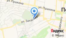 NooRex на карте