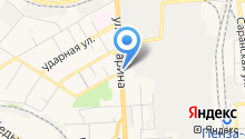 Office58.ru на карте