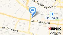 Rostok.сhernil.net на карте