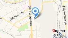 News58.ru на карте