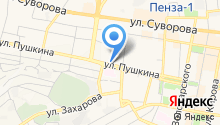 T`coffetea на карте
