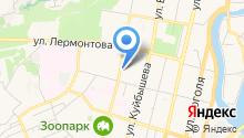 SK STUDIO на карте
