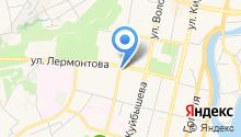 MimiShop на карте