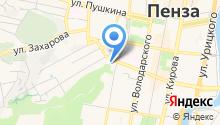 Berloni на карте