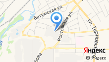 SamSam на карте