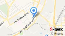Metakoff на карте