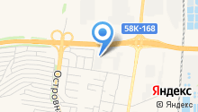 DopServis на карте
