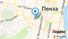 Pro Город на карте