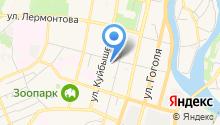 Status communication agency на карте