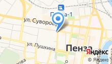 Termokit на карте