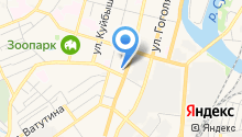 Sushilka на карте