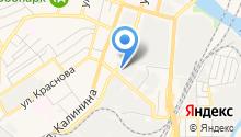 *capmex* на карте