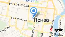 ITService58 на карте