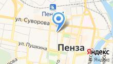 Penza Shop на карте