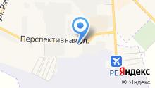 Magazinpnz.ru на карте
