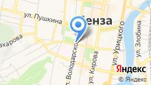 MobileStore на карте