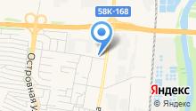 Pit Stop+ на карте