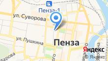 MagazMobile на карте