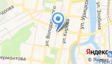 Maliani на карте