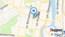 Bambishka на карте