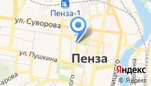 IHelp на карте