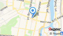 L`oreal Professionnel на карте