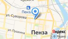 1С-БухОбслуживание на карте