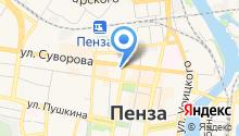 LOFTO на карте