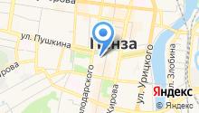 China58.ru на карте