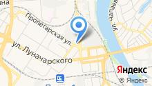 KaN KaN на карте