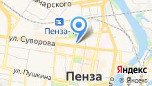 AUTOCOMPONENT на карте