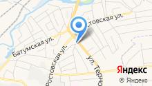 Kotel-Penza на карте