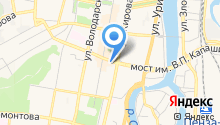 Pnz-service на карте