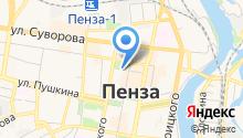 MYASO на карте