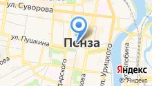 CoffeeMoose на карте