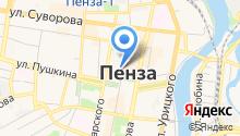 Fashion Island на карте