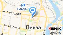 Box Vaping на карте