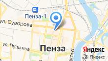 Loki Bar на карте