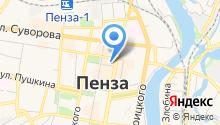 V-Sound на карте