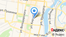 АТ-Меди на карте