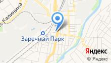 RiK-studio на карте