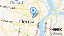 Ярмарка востока на карте