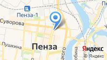 OKVision Оптика на карте