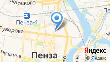 Rush на карте