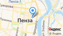 Shashlikpnz.ru на карте