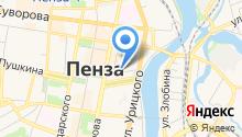 FastTake Studio на карте