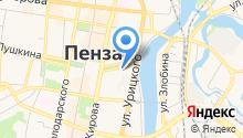 Jazz Cafe на карте